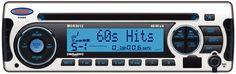 Siriusxm Ready Am/Fm/Cd/Usb/Ipod Marine Stereo 650-MSR3012RTL