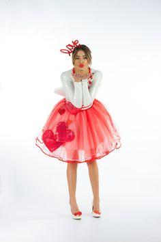 Ons roze rozen Valentijn Character - Best Working Models
