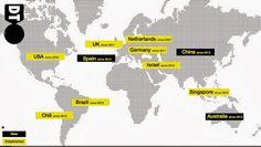 DesignThinkers Spain Diseño de Servicios, Estrategias y Sistemas de trabajo. síguenos en Google+