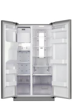 frigorifero side-by-side RSG5UUPN1 Samsung | elettrodomestici ...