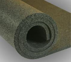 Impact Barrier Qt Flooring Underlayment Soundproofing