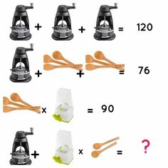 what number will replace the question mark? Picture Puzzles Brain Teasers, Brain Teasers Pictures, Brain Teasers Riddles, Number Puzzles, Logic Puzzles, Brain Games, Math Games, Brain Teaser Questions, Teaching 6th Grade