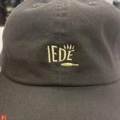 キャップに刺繍です。   Weblog 刺繍.com Beanie, Hats, Hat, Beanies, Hipster Hat, Beret