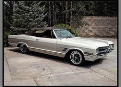 1965 buick wildcat   1965 Buick Wildcat