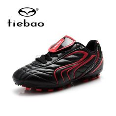 check out 17a0d 25252 boots kids shoes Picture - More Detailed Picture about TIEBAO Professional  Outdoor Football Boots Children Kids Breathable Training Soccer Cleats  Teenagers ...