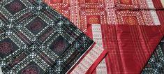 Royal Blue Saree, Sambalpuri Saree, Ikat Fabric, Pure Silk Sarees, Tie Dyed, Hand Weaving, Pure Products, Hand Knitting, Weaving