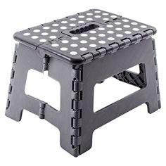 Doppeltritt aus Stahl mit 2 rutschfesten Stufen Doppeltrittstufe Trittstufe bis 150 kg
