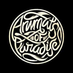 Bali-based designer Mister Doodle never get tired of creating beautiful lettering. He takes quotes and makes it beautiful with his cool artsy style. Typography Served, Typography Layout, Typography Letters, Hand Lettering Styles, Doodle Lettering, Taken Quotes, Beautiful Lettering, Logo Design, Graphic Design