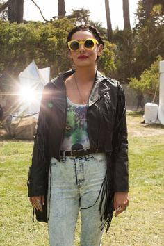 Festival Fashion At Outside Lands - Free People Blog