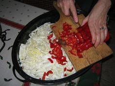 Τουρσί Πολύχρωμο – ηχωμαγειρέματα Grains, Rice, Food, Essen, Meals, Seeds, Yemek, Laughter, Jim Rice