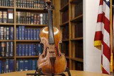 Revelado el secreto del sonido celestial de los violines Stradivarius - http://www.notiexpresscolor.com/2016/12/29/revelado-el-secreto-del-sonido-celestial-de-los-violines-stradivarius/
