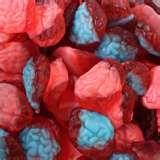 Dylan's Candy Bar gummy brain