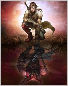 fable 2 tv ad | Fable 2 (XBOX360) Photo Gallery - G4tv.com
