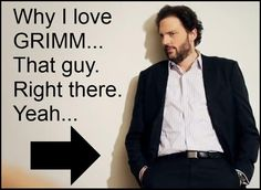 One reason! The only reason... Yummmmmm