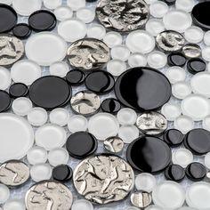 Kristal Cam Mozaik MBC-4000