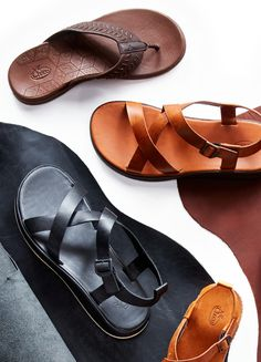Chaco(チャコ)公式ブランドサイト by エイアンドエフ Flip Flops, Sandals, Shoes, Fashion, Moda, Shoes Sandals, Zapatos, Shoes Outlet, Fashion Styles