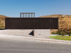 Casa O, La Riserva, Colina, Chile / 01ARQ