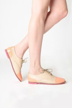 Zapatos Oxford - KLING eSHOP