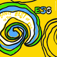 ESG – Dance To The Best Of ESG – Triple LP  £45.00  The new 3LP version of this release is an exclusive release for Record Store Day 2014. This title may be available on sale one week after the event on Monday 28th April, dependant on availability. FINALLY AVAILABLE – THE FIRST COMPREHENSIVE BEST OF COMPILATION FOR THE ICONIC ESG.