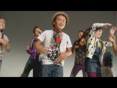 For more KIDZ BOP music, contests, videos, and celebrity content, go to http://www.kidzbop.com    Music video by Kidz Bop Kids performing Say Hey (I Love You). (C) 2010 Kidz Bop