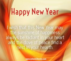 Happy new year 2017 quotes greeting wishes images happy new year new year wishes for family members m4hsunfo