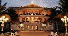 Ten Most Luxurious Hotels in India – Discover a Hotel that Defines a new Dimension of Luxury