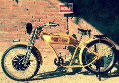 Bonzo Bike
