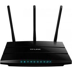 TP-Link TD-W8970 300Mbps Wireless N Gigabit ADSL2+ Modem Router