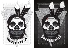 Witch Doctor – Zim Design