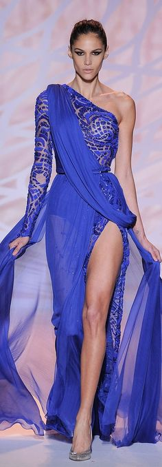 Zuhair Murad Couture F/W 2014-2015