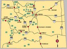 Colorados Top 50 Campsites | GreatOutdoors.com