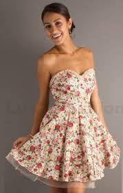 Resultado de imagem para flower dress