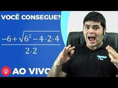 Você Consegue Resolver Essas Expressões Numéricas? | Matemática Rio