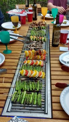 Parrilla Exterior, Best Gas Grills, Grill Table, Bbq Pitmasters, Barbecue Restaurant, Smoker Cooking, Best Bbq, Outdoor Kitchen Design, Backyard Bbq