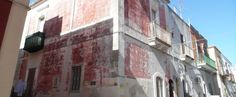 Stabile indipendente via Pisanelli ang. via Dante Grottaglie