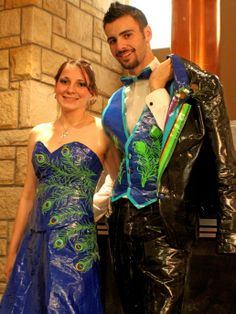 47 Best Prom 2014 ideas images | Prom 2014, Duct tape ...  Duct