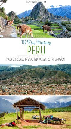 Travel To South America In August Reisen Sie nach Südamerika im August # [SouthAmericaTravel]