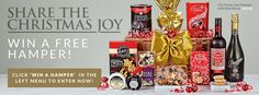 Win one of 5 Christmas Hampers http://woobox.com/2ib7vj/jp6s8j