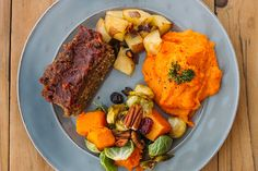 Healthy Thanksgiving Recipes, Autumn Calabrese, Nutrition - Follows the 21 Day Fix portions/containers - Great for those doing P90 Series, Body Beast, 21DF, 21DFX, Cize and Max:30!   Visit www.facebook.com/richelle.zirkle or fit2btiedlife.com so we can connect! ♥ #Beachbody #cleaneating #ACGivesThanks