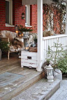 Decoración Hogar y Jardín Hannas Hantverk en Suecia / Interior / Arhimir