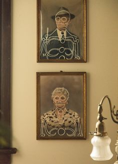 Art for the chiropractic office?! Inside Billy Reid's Art-Filled Family Home in Alabama | GQ