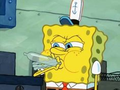 SpongeBob uses them, so should you!  Sign up at www.RubberClub.com today! #RubberClub #condoms