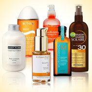 25 Tipps für schöne Haut.