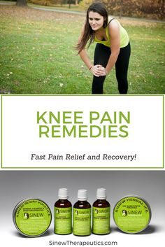 Remedies For Knee Pain Our products are rooted in the battlefield medicine of the great Chinese Warriors who used herbal remedies for centuries to rapidly heal their injuries. Learn how to use these powerful herbal remedies to heal your knee pain. Knee Tendonitis, How To Strengthen Knees, Ligament Tear, Cruciate Ligament, Knee Pain Relief, Chinese Herbs, Arthritis Treatment, Knee Injury, Herbal Remedies
