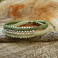 Green Urban Siam from @NOVICA, They help #artisans succeed worldwide.