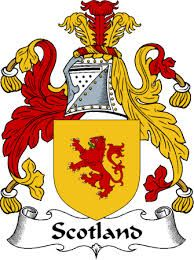 scottish coat of arms - Google Search