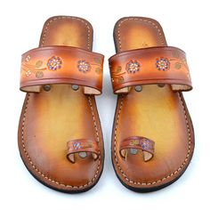 9aba2432b2af Mexican Boho Sandals 7 on Sale for  24.95 at The Hippie Shop