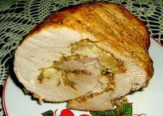 """W Mojej Kuchni Lubię..: szynka """"stek"""" pieczona w prodiżu..."""