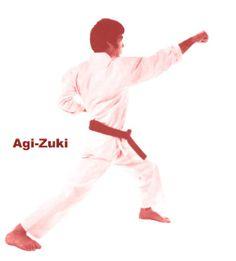 Agi-Zuki