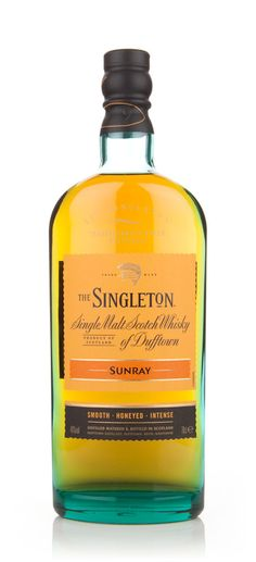 Singleton of Dufftown Sunray